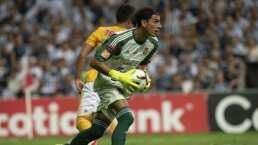 ¡Nahuel Guzmán ya está autorizado para regresar con Tigres!