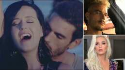 Katy Perry es acusada de acoso sexual por el protagonista de su video 'Teenage Dream'
