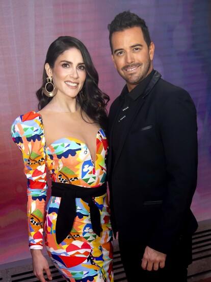Juan Osorio dio a conocer al nuevo elenco de su próxima telenovela titulada 'Qué le Pasa a Mi Familia?', la cual será protagonizada por Eva Cedeño y Mane de la Parra.