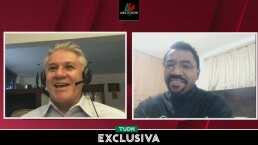 Adrián Chávez y 'El Zully' indagan en las fortalezas de Chivas y América