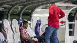 No más Hiram Mier en el Guard1anes Clausura 2021 BBVA MX