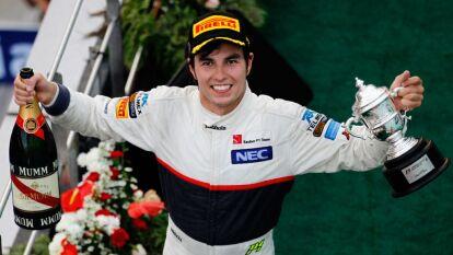 Estos son los episodios que han determinado la carrera de 'Checo' Pérez | El recuento de los momentos clave del piloto mexicano en su recorrido por la Fórmula 1.