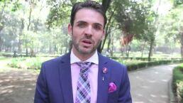 Javier de la Vega habla de los riesgos del mundo de la moda