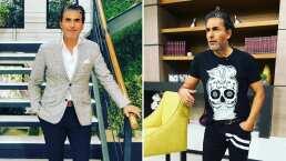 ¿Formal o casual? Raúl Araiza está en la búsqueda del estilo que mejor le favorezca