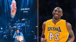 Ramón Ayala rinde homenaje a Kobe Bryant
