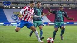 ¡Continuidad vs renovación! Así llegan Puebla y Chivas al Cuauhtémoc