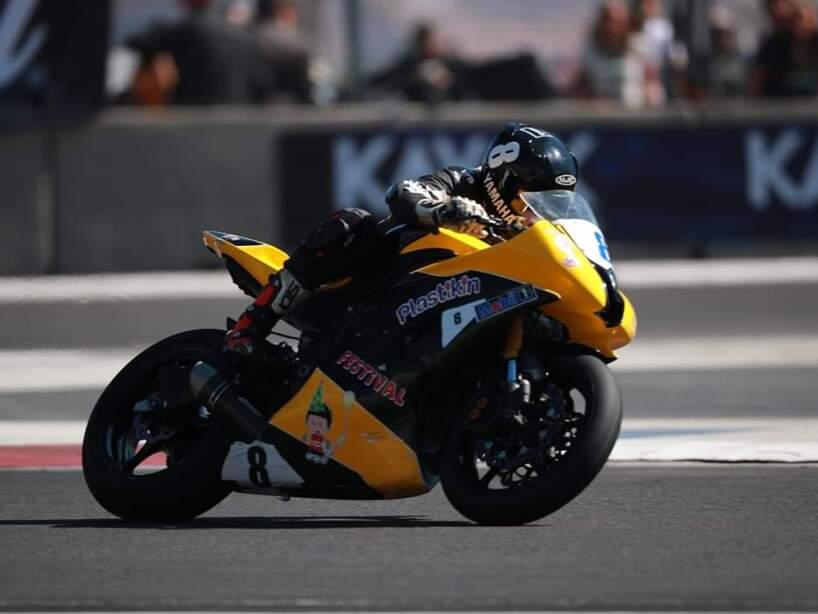 Speed Fest previo a Endurance 24 en el Autódromo Hermanos Rodríguez