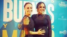 Marimar Vega revela si alguna vez ha sentido presión por convertirse en mamá