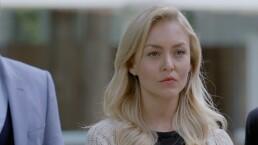 C24: Lucía defiende a 'Jacobo' de las acusaciones de Johny