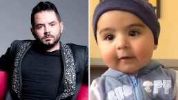 José Eduardo Derbez ya le respondió a usuaria de internet que aseguró tener un hijo de él