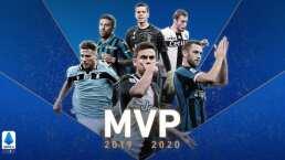 ¡Olvidan a CR7! Cristiano brilla por su ausencia en premios de Italia
