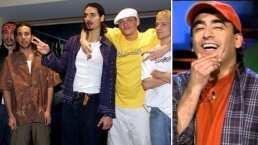 Hace 20 años, los Backstreet Boys estuvieron en 'Otro Rollo' y bailaron merengue