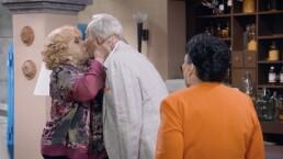 C112: Imelda y Crisanta descubren que comparten al mismo hombre… ¡otra vez!