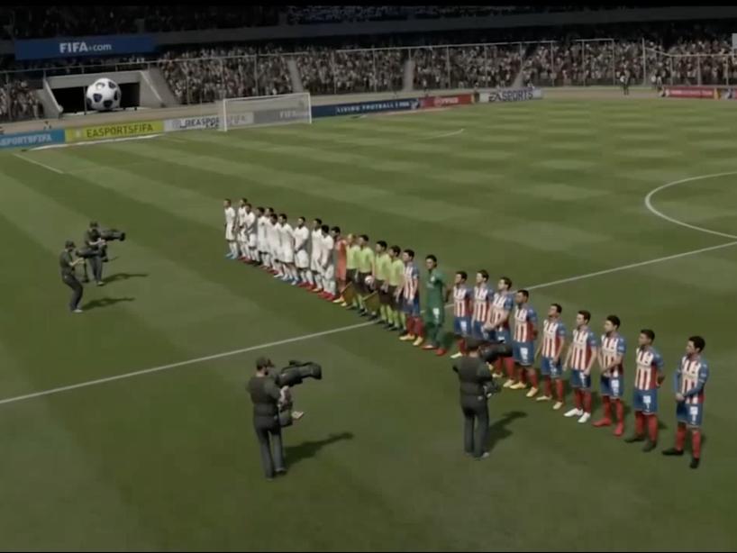 eLiga MX, Cruz Azul vs Chivas, 1.png