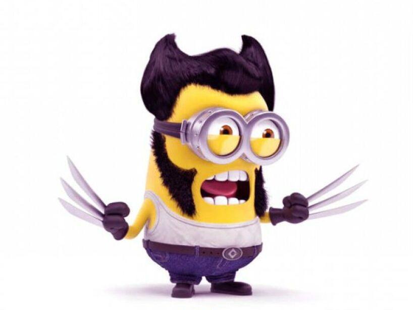 Wolverine: Los X Men tienen un nuevo integrante amarillo, aunque preferimos a Hugh Jackman.