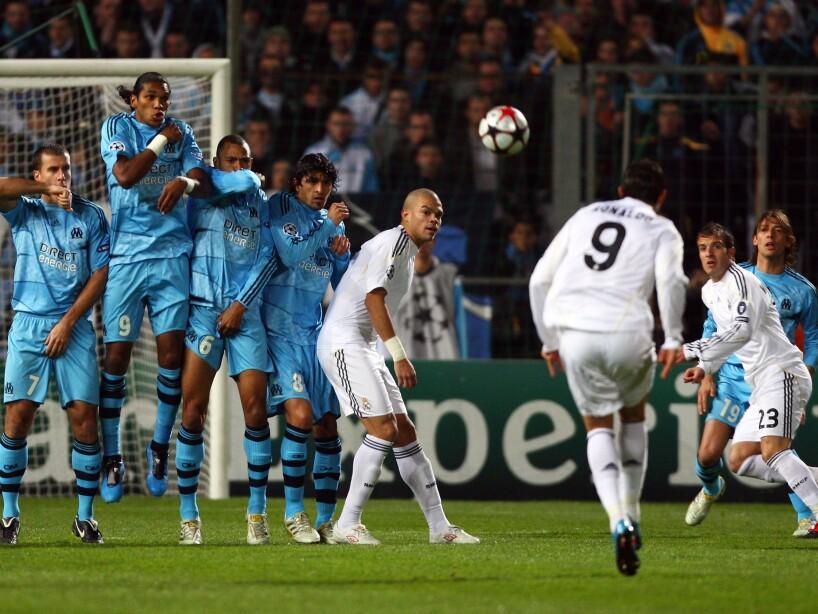 Los '7' históricos del Real Madrid