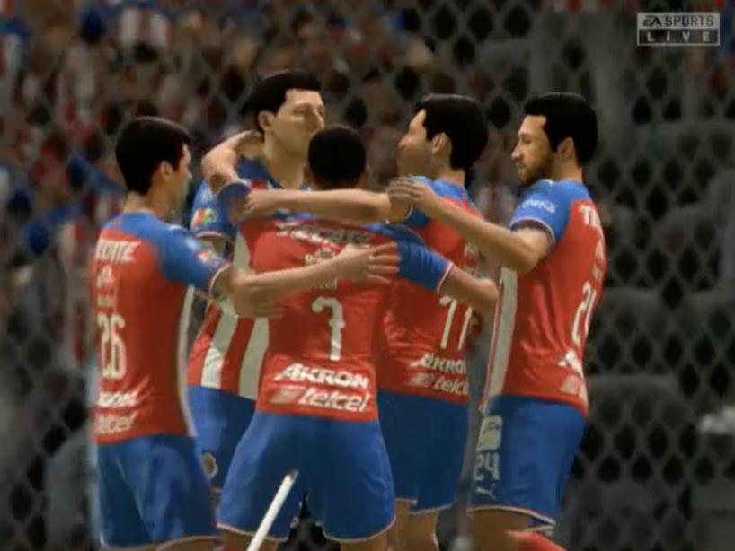eLiga MX, Cruz Azul vs Chivas, 13.png