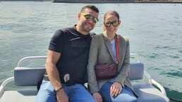 Jacky Bracamontes revela qué encontró cuando revisó el Instagram de su esposo