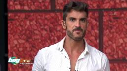 Pedro Prieto desafía a la autoridad