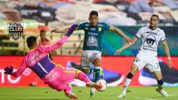 Frente a frente entre los mejores jugadores de León y Pumas