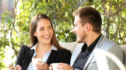 ¿Sabes cómo hablar de tu experiencia amorosa?