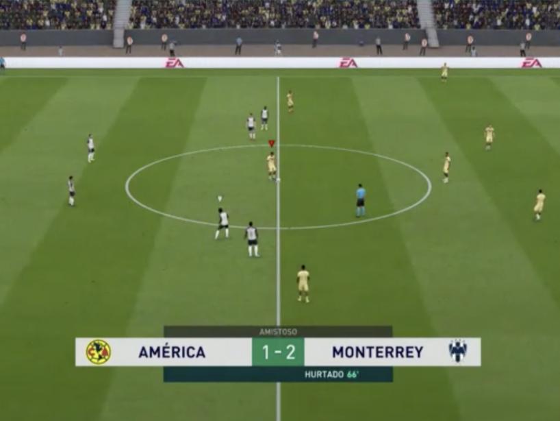 eLiga MX, Monterrey vs América, 12.png