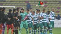 Santos, el equipo que alcanzó 6 veces la gloria en torneos cortos