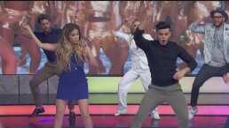 """""""Champeta challenge"""": Mueve las caderas como Shakira al ritmo de la música caribeña"""