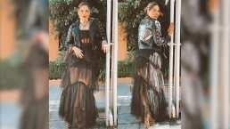 ¡Qué estilo!: Este es el vestido de Galilea Montijo que todas quieren tener