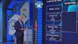 Stoichkov pronostica el adiós de la Juventus en Champions League