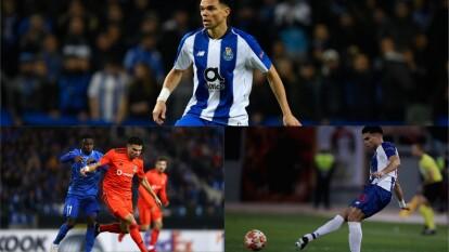 En partido de pocas llegadas el Porto se impuso por la mínima ante un débil CD Santa Clara.