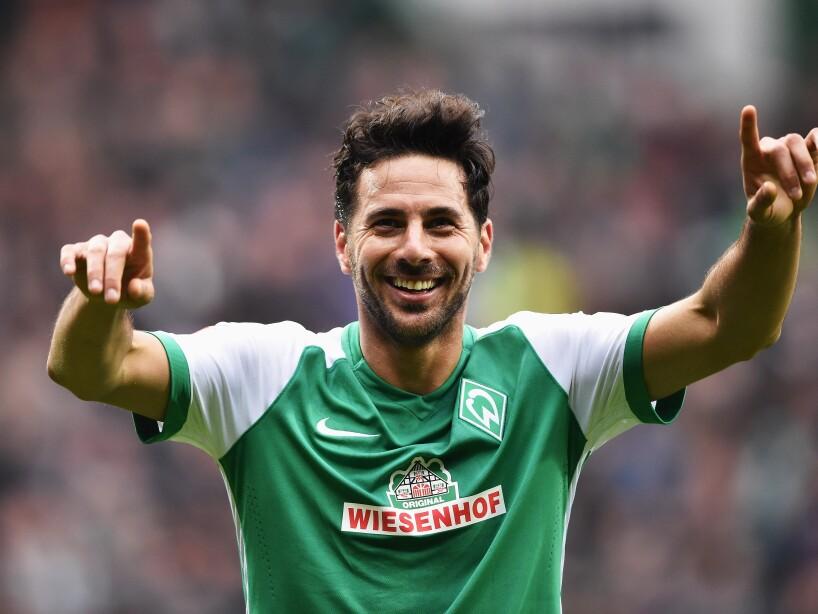 Werder Bremen v Hannover 96 - Bundesliga