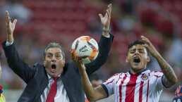 Benfica mostró interés en un jugador de Chivas: Alexis Vega