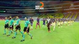 Las voces del Clásico Nacional en los cuartos de final