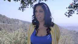 'Lola' cose tangas y es la asistente de 'Bárbara', ¡conócela en 'Los pecados de Bárbara'!