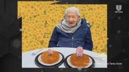 Con Permiso: Ignacio López Tarso celebra 96 años de vida y su deseo es seguir trabajando