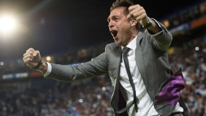 Diego Alonso es el histórico primer entrenador en la historia de la franquicia del equipo de David Beckham, el Inter Miami, pero cuando ambos eran jugadores se enfrentaron algunas veces y el entrenador uruguayo se quedó con la gloria.