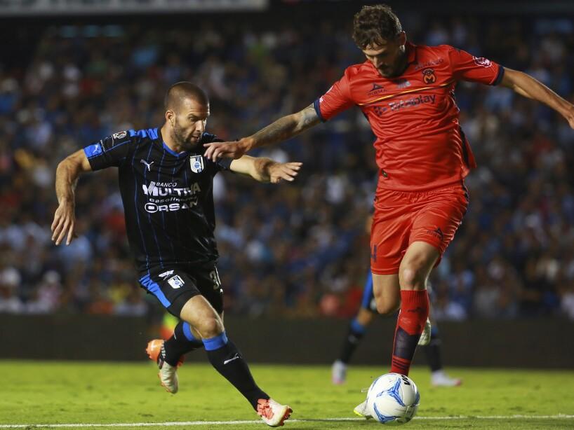 América es el cuarto club más costoso de la Liga MX; su valor aproximado es de 70 millones de dólares.