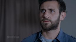 Capítulo 94: Santiago pierde la confianza de Raquel