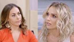 "C47: ""Tú y Masha son hermanas"""