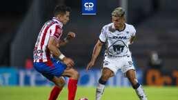 ¡Dato Salazar! El Pumas vs Chivas, partido de frecuentes igualadas