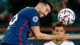 UEFA pide flexibilidad a FIFA en faltas con la mano