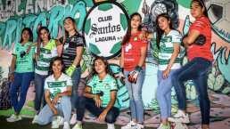 Santos Femenil reprograma partidos por casos de COVID-19