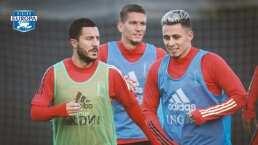 ¿Qué le ha faltado a Eden Hazard para brillar en Real Madrid?