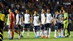 Monterrey, ¿el gran fracaso en lo que va del Apertura 2019?