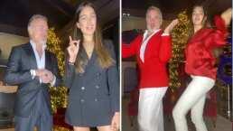 Tras convertirse en padres, Gianluca y Sharon Fonseca vuelven a protagonizar divertidos pasos de baile