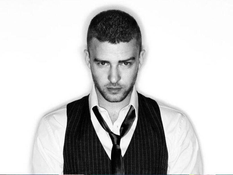 4.Justin Timberlake: El 13 de junio de 2001, se dijo que el cantante había fallecido durante un choque en la ciudad de Los Ángeles.