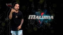 Maluma demostrará que no existen límites