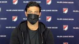 Carlos Vela no cree que sea fácil una fusión entre MLS y Liga BBVA MX