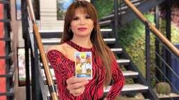 """""""Ruleta esotérica"""": Maluma será papá el próximo año sin casarse con su novia, predice Mhoni Vidente"""